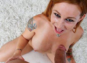 Scarlett Pain