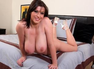 Sara Stone Returns!!