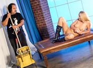 Ron Jeremy Caught Me Stripping screenshot
