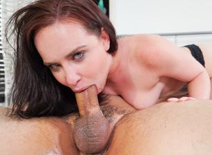 Katie St Ives's Best Deepthroat!
