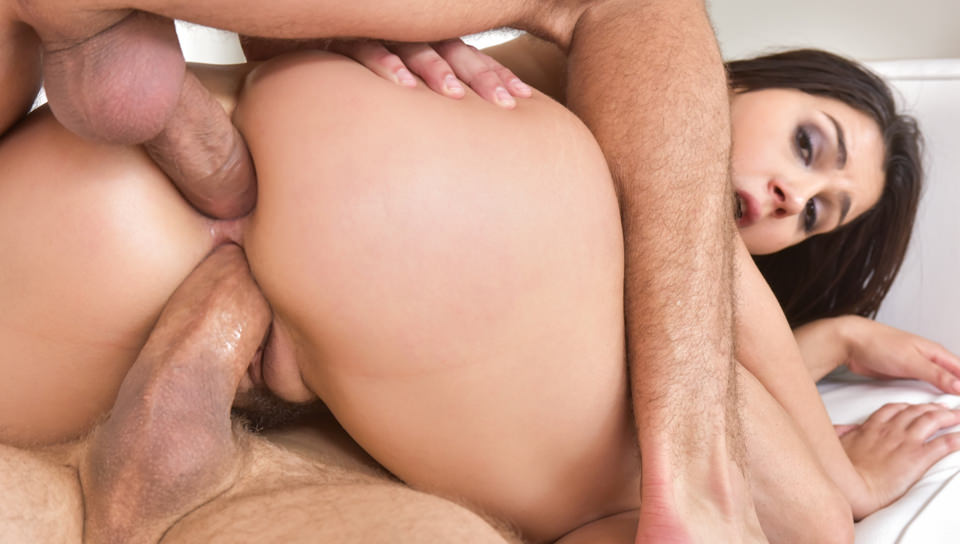 Download HardX - Valentina Nappi In 'Double Penetrate Me'