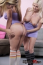 Christie Stevens VS Lia Lor VS Sarah Vandella, picture 93 of 330