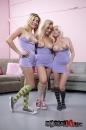 Christie Stevens VS Lia Lor VS Sarah Vandella, picture 100 of 330