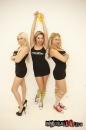 Christie Stevens VS Lia Lor VS Sarah Vandella, picture 326 of 330