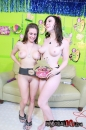 Jennifer White and Rachel Roxxx, picture 126 of 132