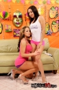 Nikki Sexxx and Vicki Chase picture 18