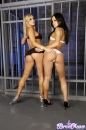 Mandy and Bree get sensual picture 14