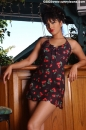 Cherries Dress On The Bar picture 9