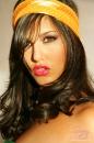 Orange Bandana picture 2