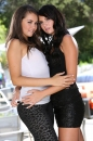 Allie Haze Loves Girls picture 14