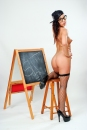 Shana Lane In 'Bad Student' picture 6