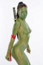 Green Samurai picture 14