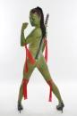 Green Samurai picture 17